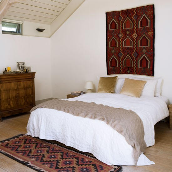 Bedroom Wall Hangings Home Ideas Interesting