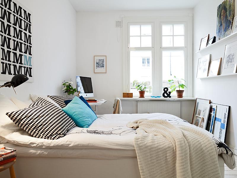 Schlafzimmer ikea inspiration  Klong | Interior Stockholm