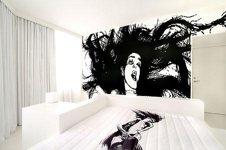 Room Ecstasy