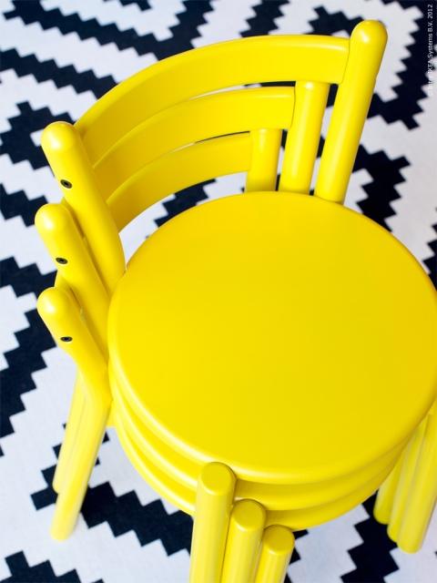 IKEA PS 2012 Stool.