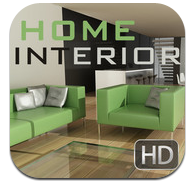 HOME INTERIOR IDEAS HD is the best app in AppStore for discovering home interior designs and decorating ideas.