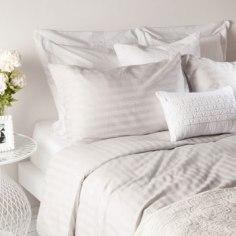 Beatriz Gris Bed Linen