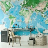 Geographical home office