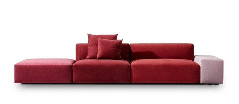 Eilersen's new sofa for 2013